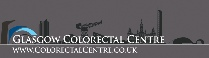 Glasgow Colorectal Centre Logo